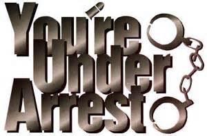 you are arrest file you re arrest logo jpg