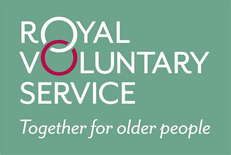 volunteer service royal voluntary service the big give
