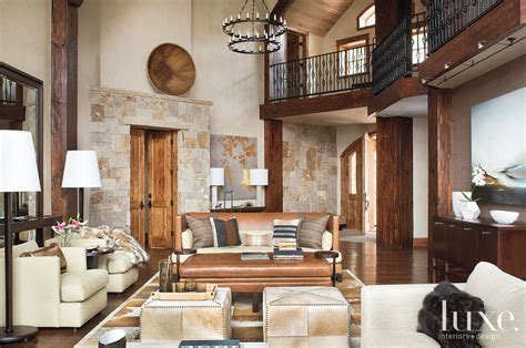 luxe interiors and design alpine edge a contemporary colorado home journal