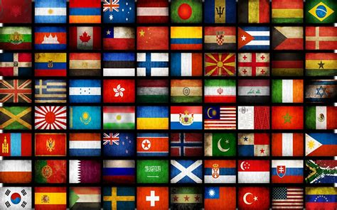 flags of the world hd wallpaper download flags countries wallpaper 1280x800 wallpoper