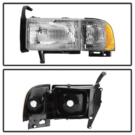 dorman 174 plymouth neon 2000 replacement headlight service manual 1996 dodge ram 2500 headlight replace tyc 174 dodge ram without sport package
