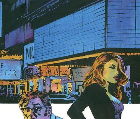 criminals volume 4 fourgy criminal vol 4 bad trade paperback icon
