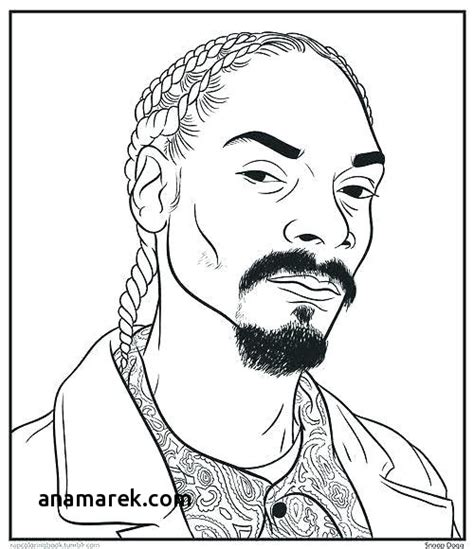 Chance The Rapper Coloring Book Free