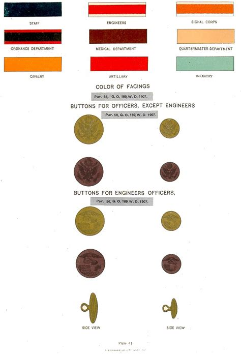 army colors branch colors images search