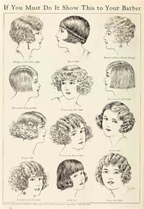 vigina hair history styles 1920 s hairstyles and the cloche hat world fashion