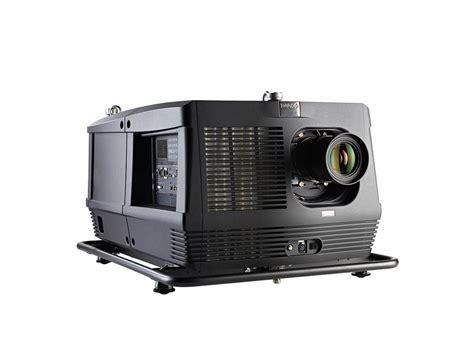 Proyektor Barco 22 000 lumens wuxga 3 chip dlp projector hdf w22 barco