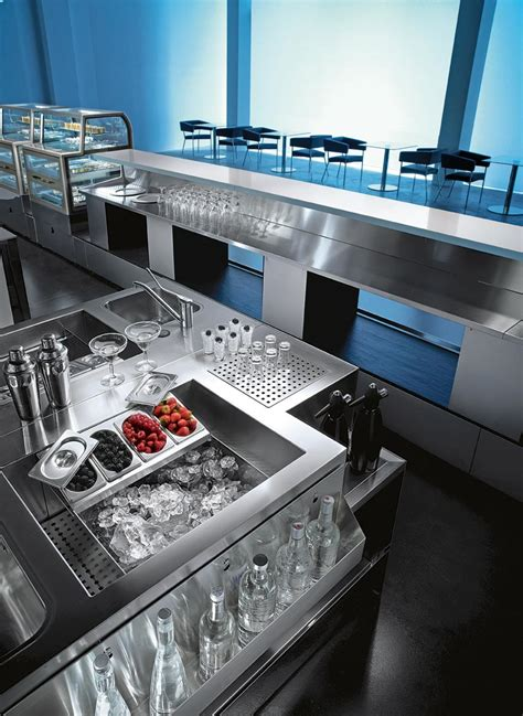 kitchen home bar products cocktail station gelato pastry equipment
