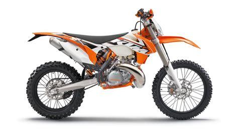 Motorrad Enduro Test 2014 by Ktm Exc Enduros 2015 Modellnews