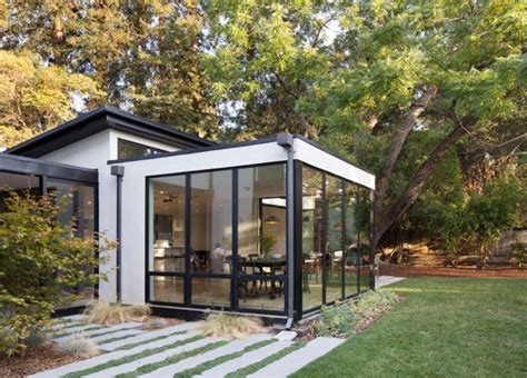 modern sunroom 15 magnificent modern sunroom designs for your garden