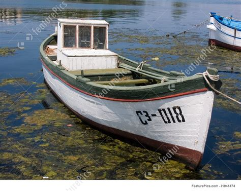 old fishing boat images old wooden fishing boat image