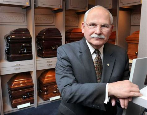 funeral board leader reiterates need for regulation