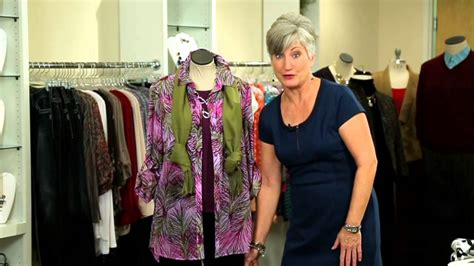 how should a 58 year old women dress what is a casual style of dress for women over 55 years of