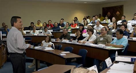 For Mba Graduates In Michigan by Ford School Partners With Incae Business School In