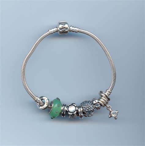 pandora charm bracelet things i would like