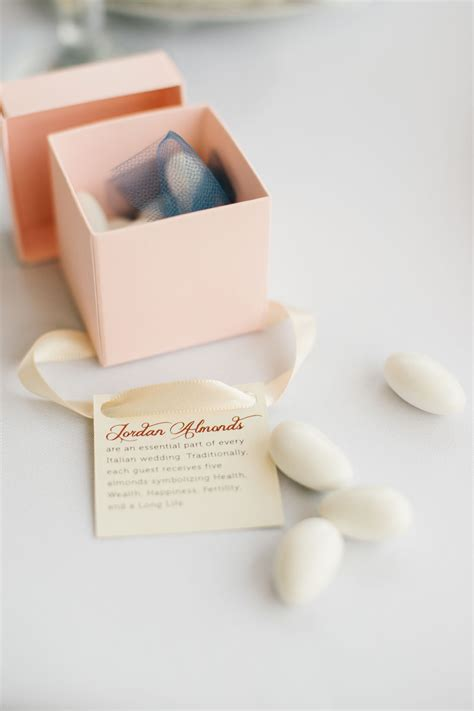 Wedding Favors Almonds by All About Almonds Wedding Favors Almond Wedding