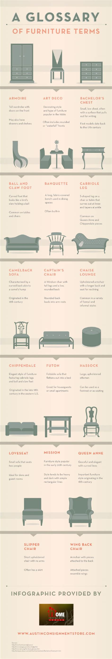 home decor terms 67 best decorating antique period furniture styles identification images on pinterest
