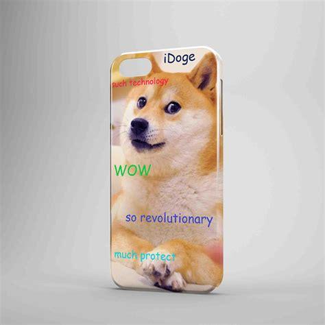 cus tom idoge shibe doge cus tom fdl 3d iphone from sopive