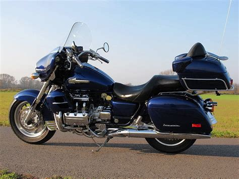 honda valkyrie interstate honda valkyrie interstate 1999 blau valkyrie part s
