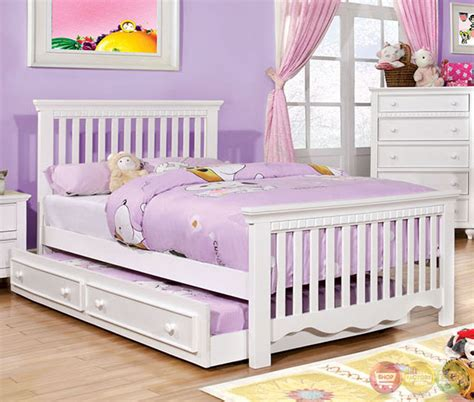 white cottage bedroom set canberra cottage white youth bedroom set with slatted
