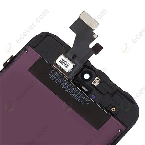 Lcd Iphone 5 Oem oem iphone 5 front lcd assembly with digitizer touch screen black
