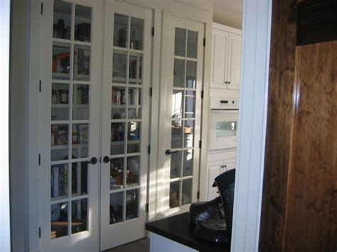Reach In Pantry by Family Home Reach In Pantry With Divided Light