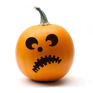 jack o lantern face 1 halloween decorations