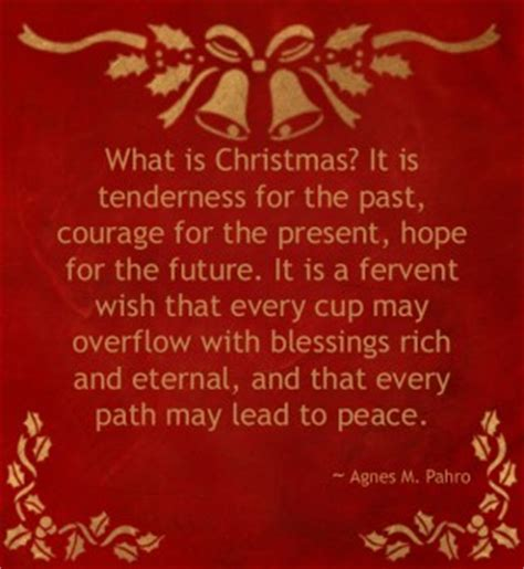 christmas past quotes quotesgram