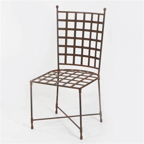 stuhl orientalisch eisen stuhl salmane bei ihrem orient shop casa moro