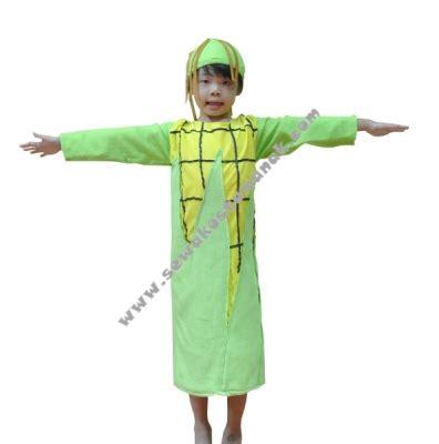 Sewa Kostum Costume Import kostum jagung kostum sayur corn costume sewa kostum