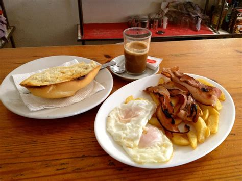 American Breakfast   Smore