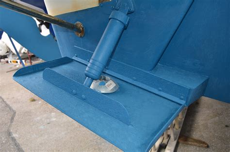 how to operate boat trim tabs improving performance with a trim tabs workout