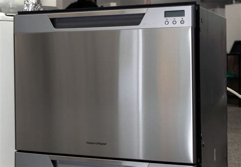 Dishwasher Drawer Review by Fisher Paykel Dd24dchtx7 Drawer Dishwasher Review