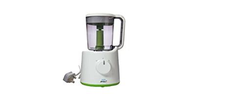 Avent Philips Combined Steamer And Blender Scf870 20 liquids