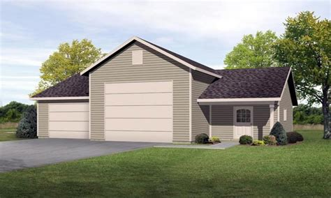 home garage plans ranch house plans detached garage