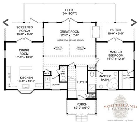 southland floor plan hello brookestone southland log homes