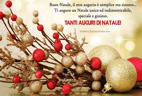merry christmas  italian language merry christmas wishes