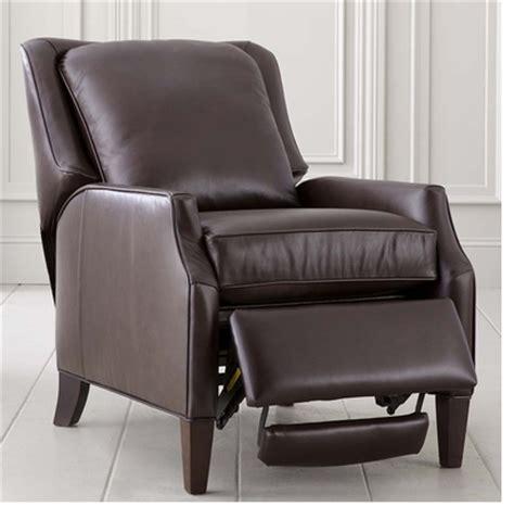 bassett leather recliner kent recliner by bassett furniture bassett chairs