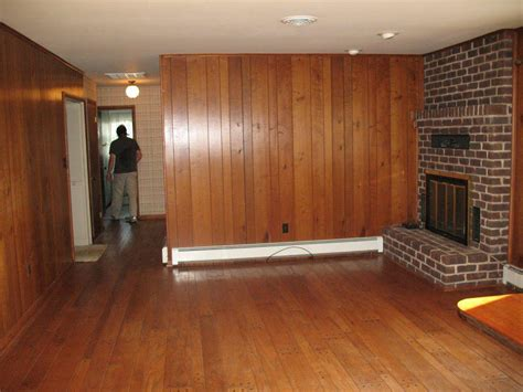 faux wood paneling special ideas painted wood paneling jessica color