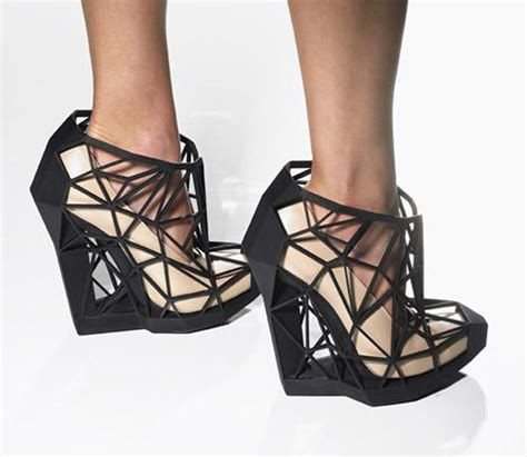 the unique high heel shoes stylecaster