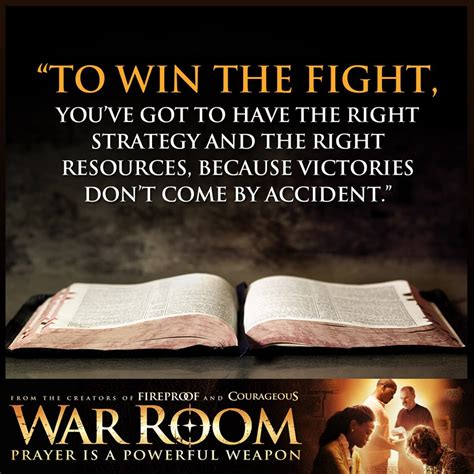 the room in the bible war room another poorly christian