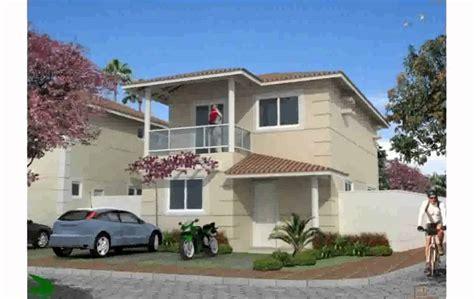 19 im 225 genes de fachadas de casas bonitas planos y