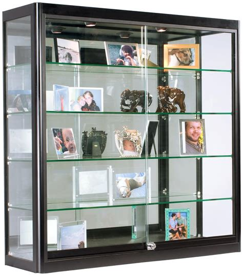 wall displays led wall display cabinet 10 deep