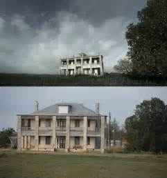 then now locations the chainsaw 2003