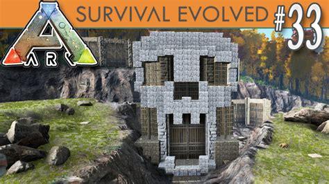 spray painter in ark ark survival evolved paint sprayer on the skull e33