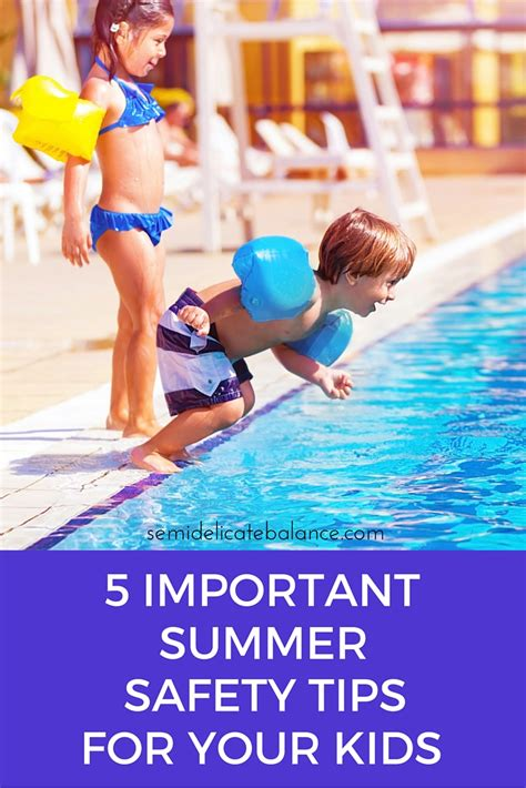 5 Important Tips For Safe Dating by 5 Important Summer Safety Tips For Semi Delicate