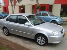 2004 Hyundai Accent Review Hyundai Accent 2004 Gls Sedan 1 6 Como Nuevo