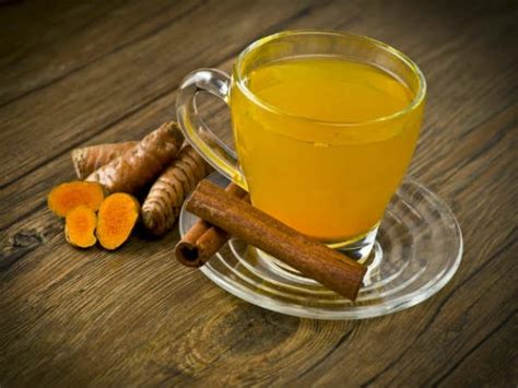 How Does Detox With Turmeric Help You by Must Detox Tea Recipes For A Healthier You