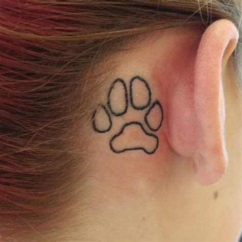 31 behind the ear tattoos 80 best the ear designs meanings