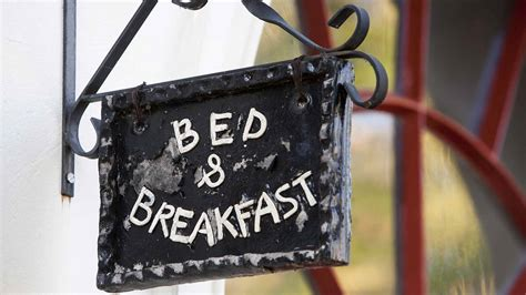 how to start a bed and breakfast starting a bed and breakfast business cost
