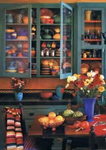 hacienda style mexican interior design ideas